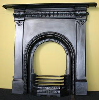 Antique Fireplaces Dublin Round 2