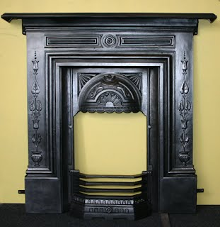 Antique Fireplaces Dublin square
