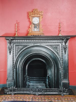 Antique Fireplaces Dublin