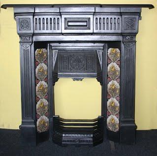 Antique Fireplaces Dublin